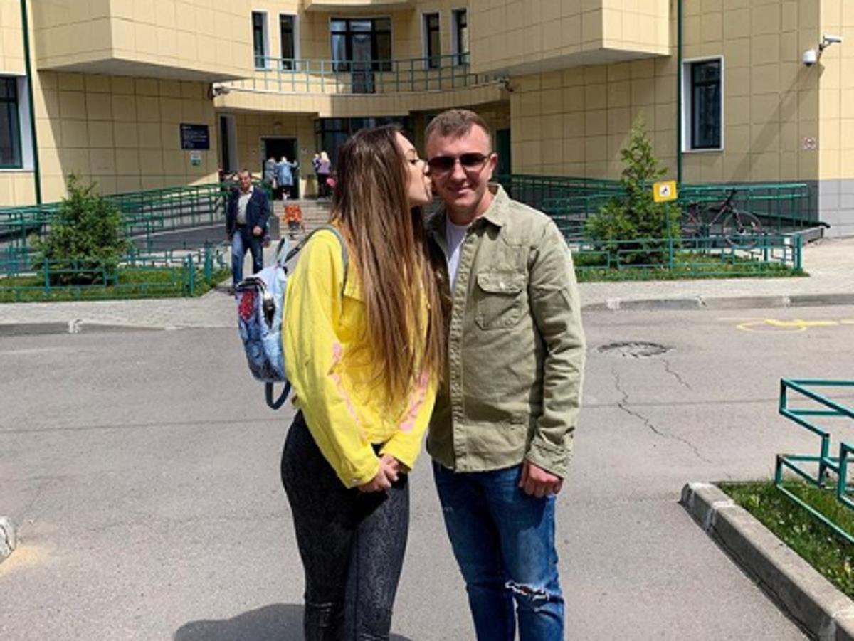 Алена Рапунцель через ребенка заставляет Яббарова купить квартиру за 10 миллионов