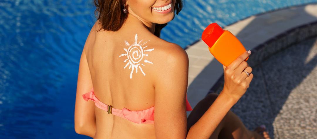 Солнечное тату — один из самых опасных трендов лета 2019
