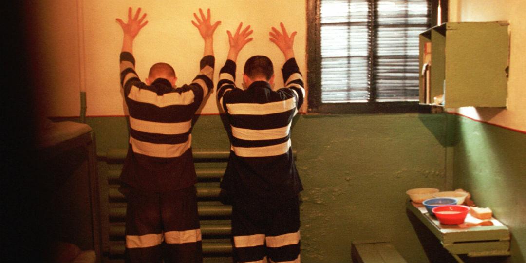 Воры в законе умерли в тюрьме
