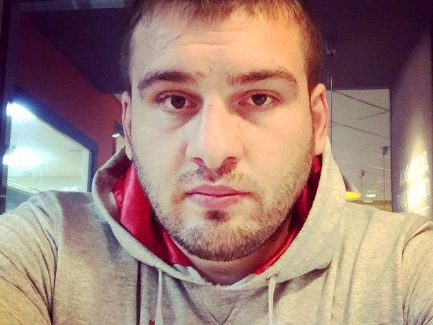 Герой России Ислам Янурсаев попал под подозрение только за то, что он чеченец