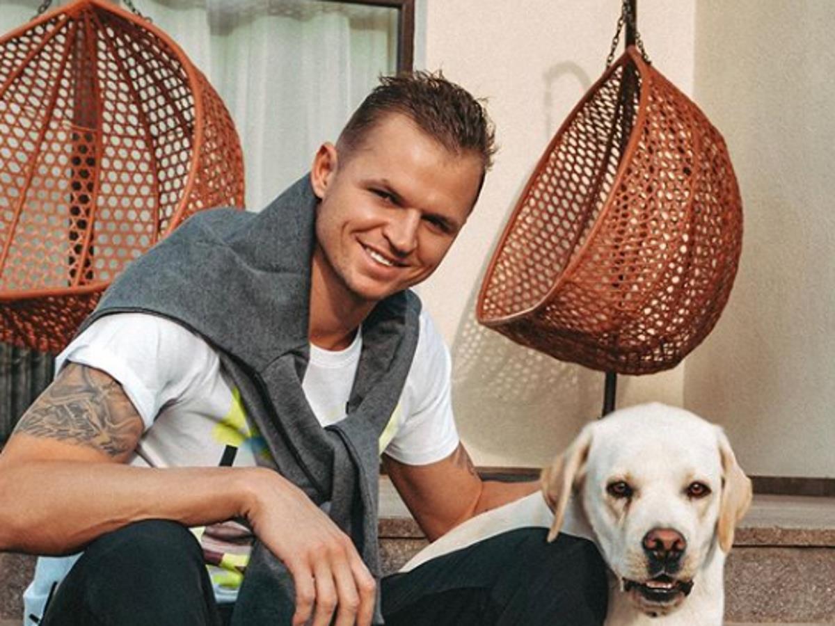 Дмитрий Тарасов возмущен, что его заставляют выплачивать алименты во время карантина