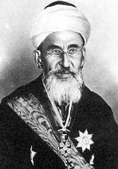 Мухамедьяр Султанов