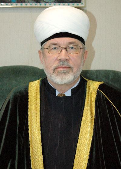 Умар Идрисов