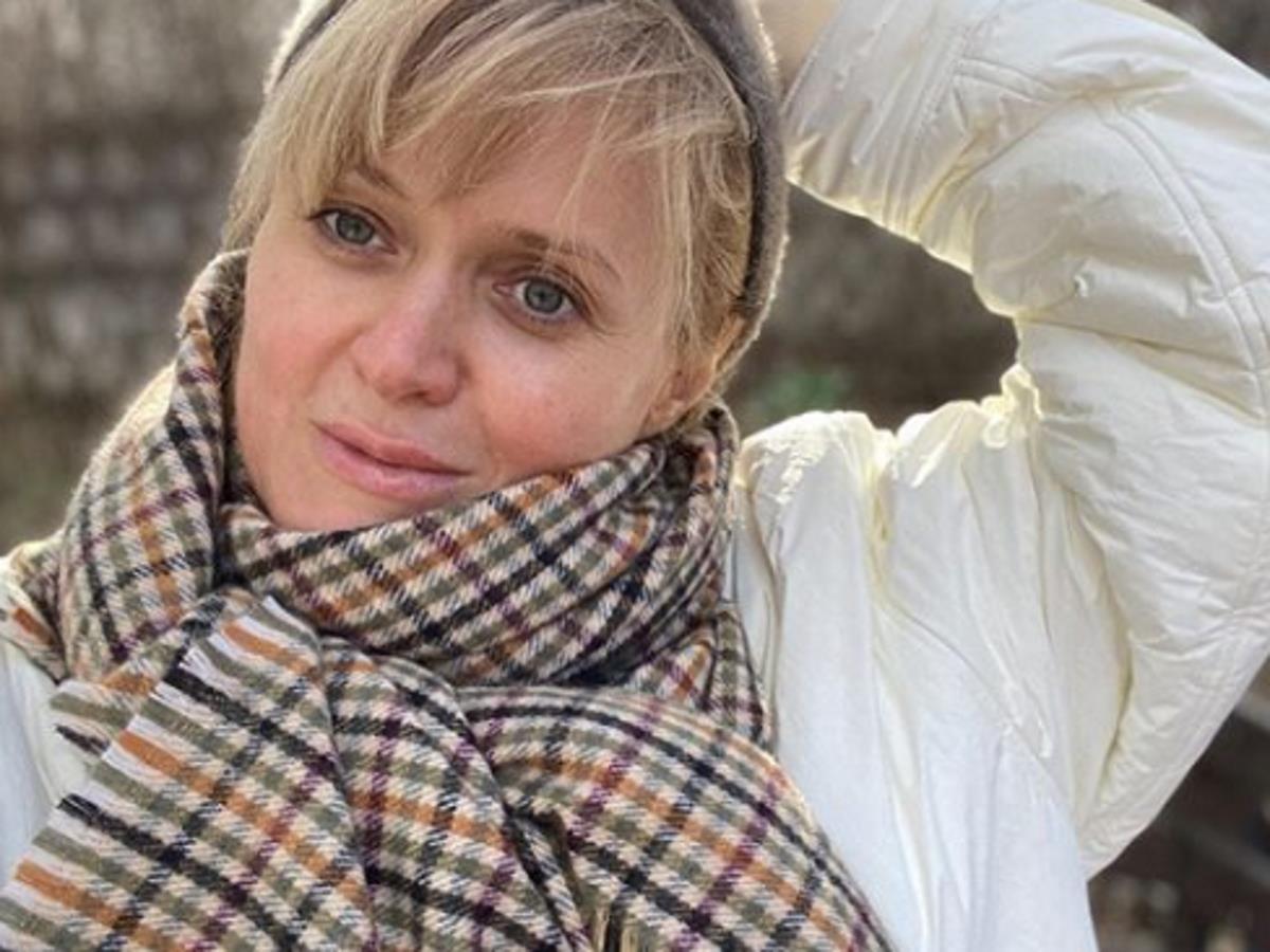 «Так красиво похудели»: вернувшаяся Анна Михалкова сильно изменилась