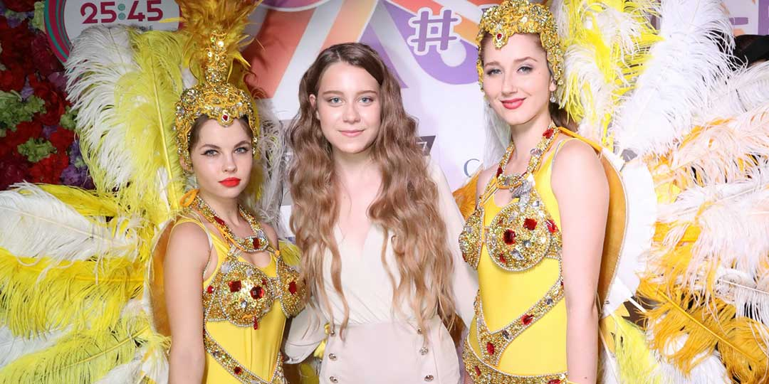 Настя Годунова и TatarkaFM стали лауреатами Instars Awards 2020
