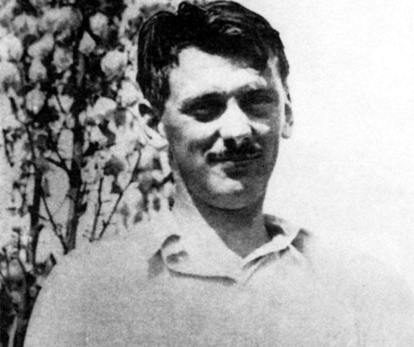 В 26 лет его наградили орденом Ленина