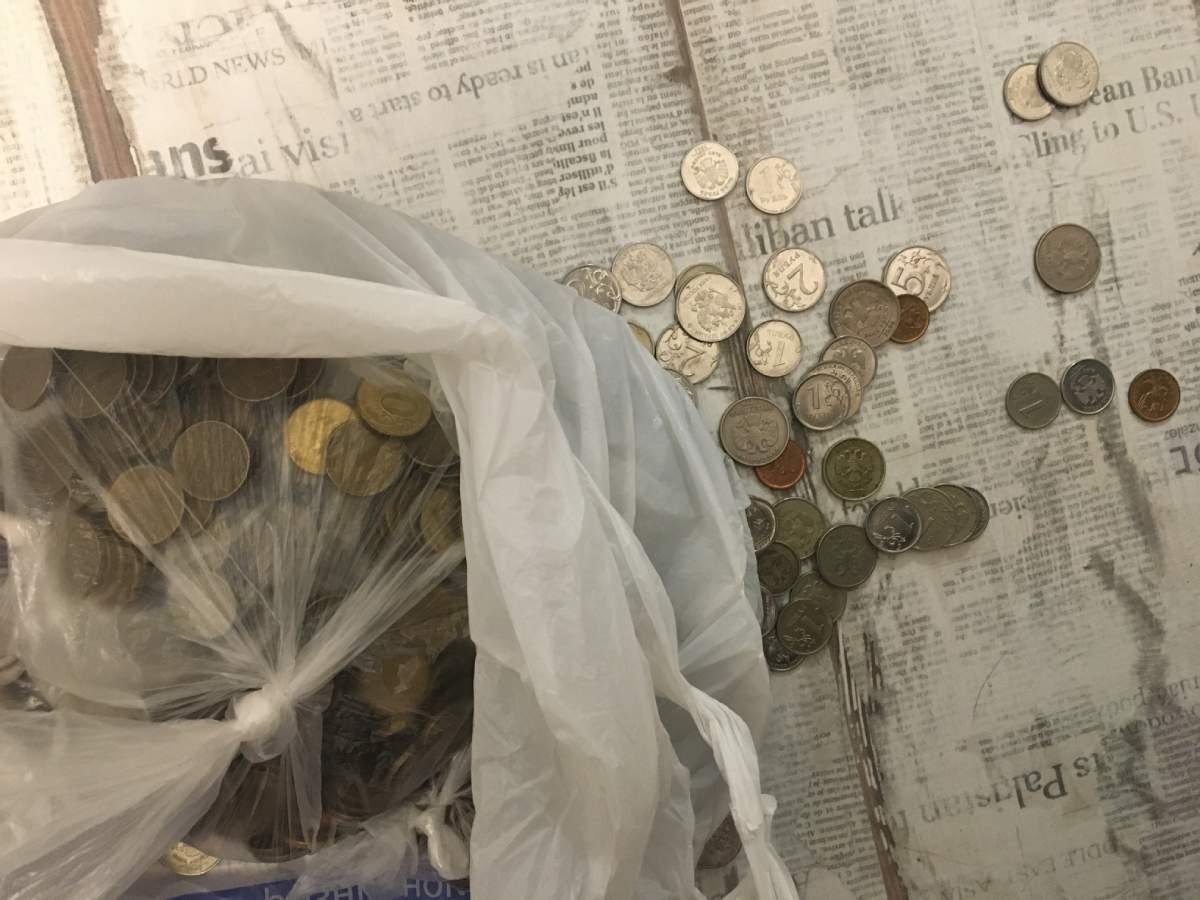 Эксперт рассказал об отмене монет в России