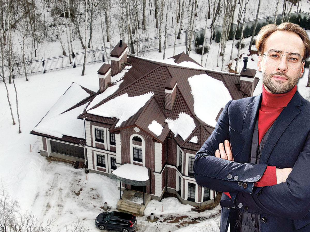 Шепелев продал дом Жанны Фриске мошеннику и казнокраду