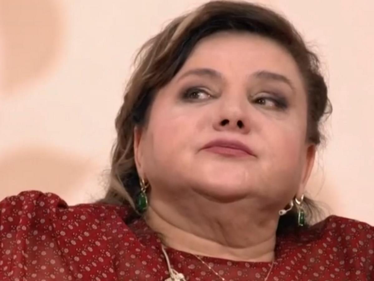 «Было страшно»: Звезда «Склифосовского» Ирина Основина рассказала о смерти мужа от рака