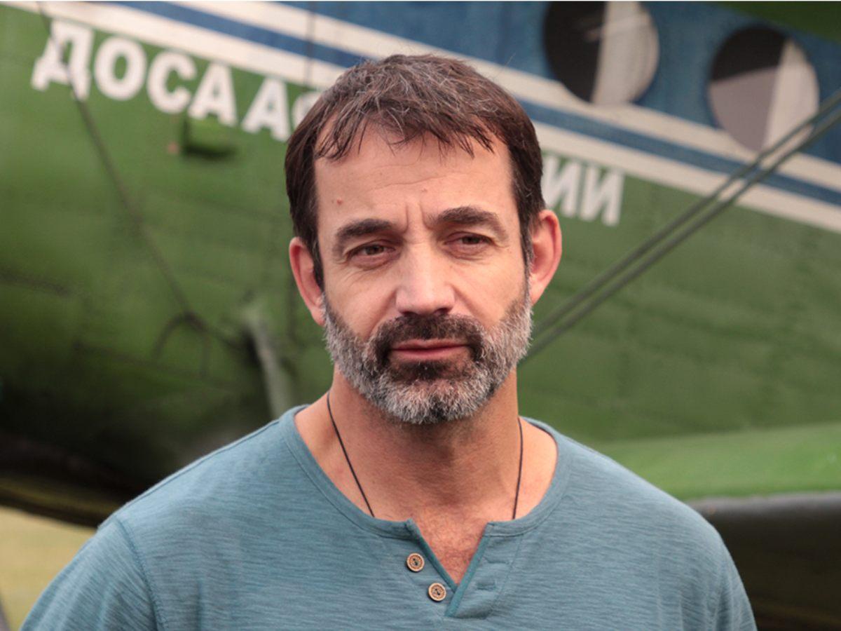 Известный режиссер прокомментировал слухи о наркомании Дмитрия Певцова