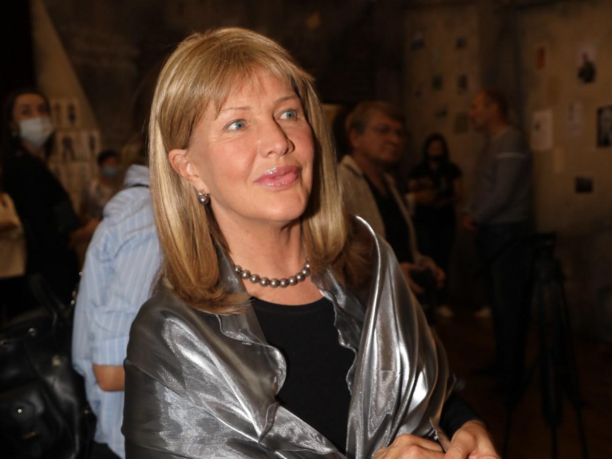 Грязные приставания пенсионерки Прокловой вызвали ужас у молодого актера