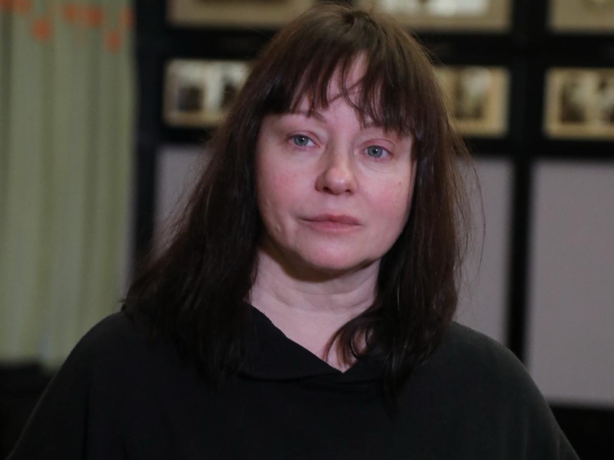 «Проще жить одной»: Евгения Добровольская откровенно рассказала о проблемах в браке