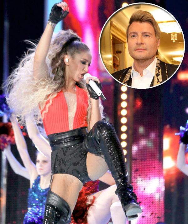 Бузова и Басков хорошо наварились на рекламе мошенников из «Кэшбери» и даже пели их гимн