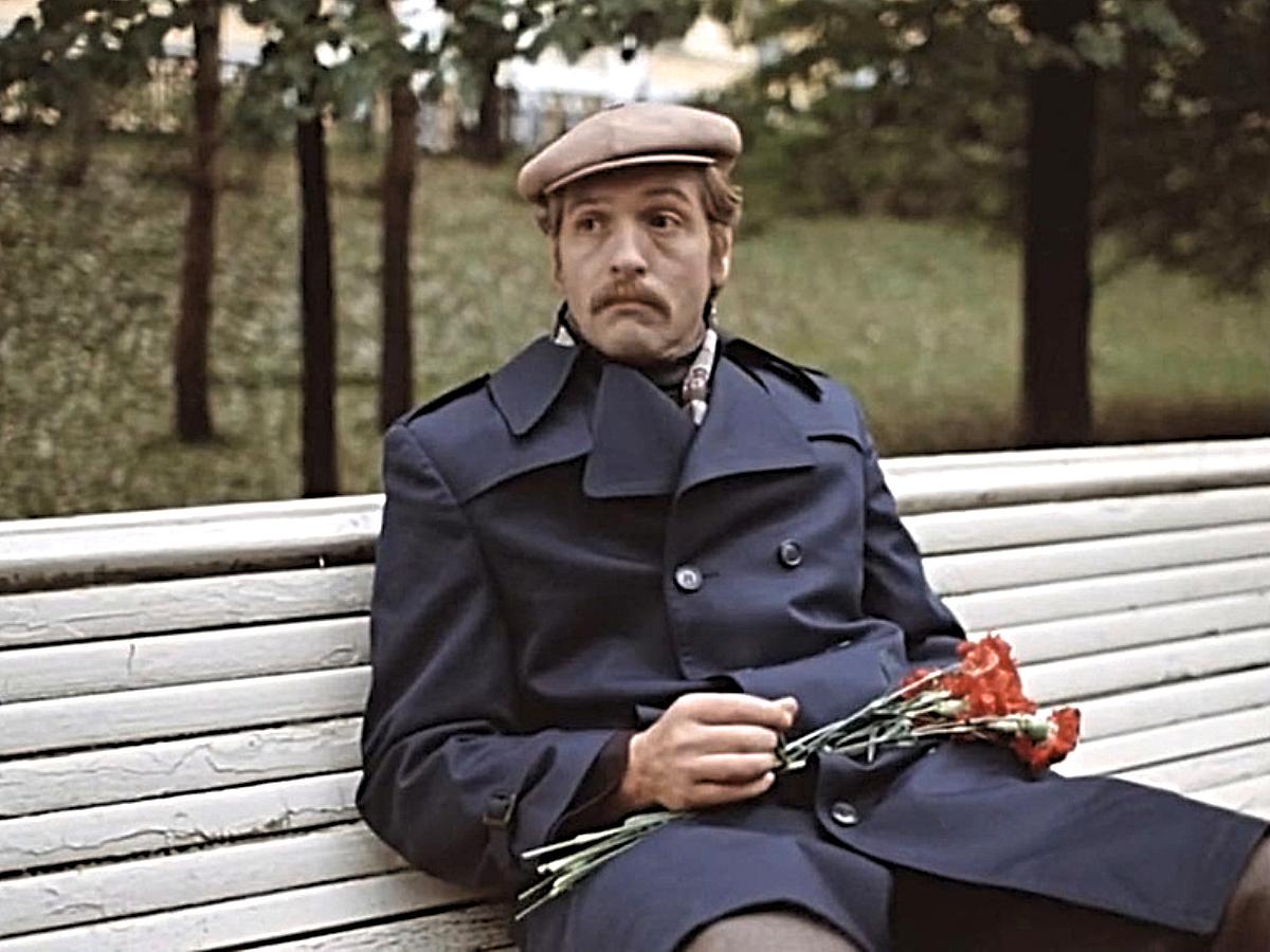 Топ-4 самых противных героев советского кино