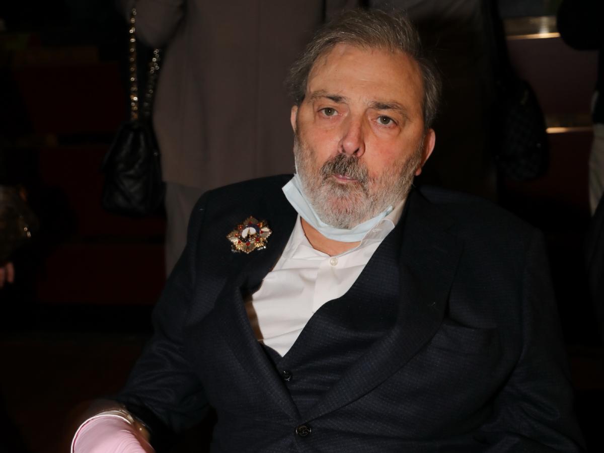 Какое горе! Близкий друг Пугачевой умер в хосписе