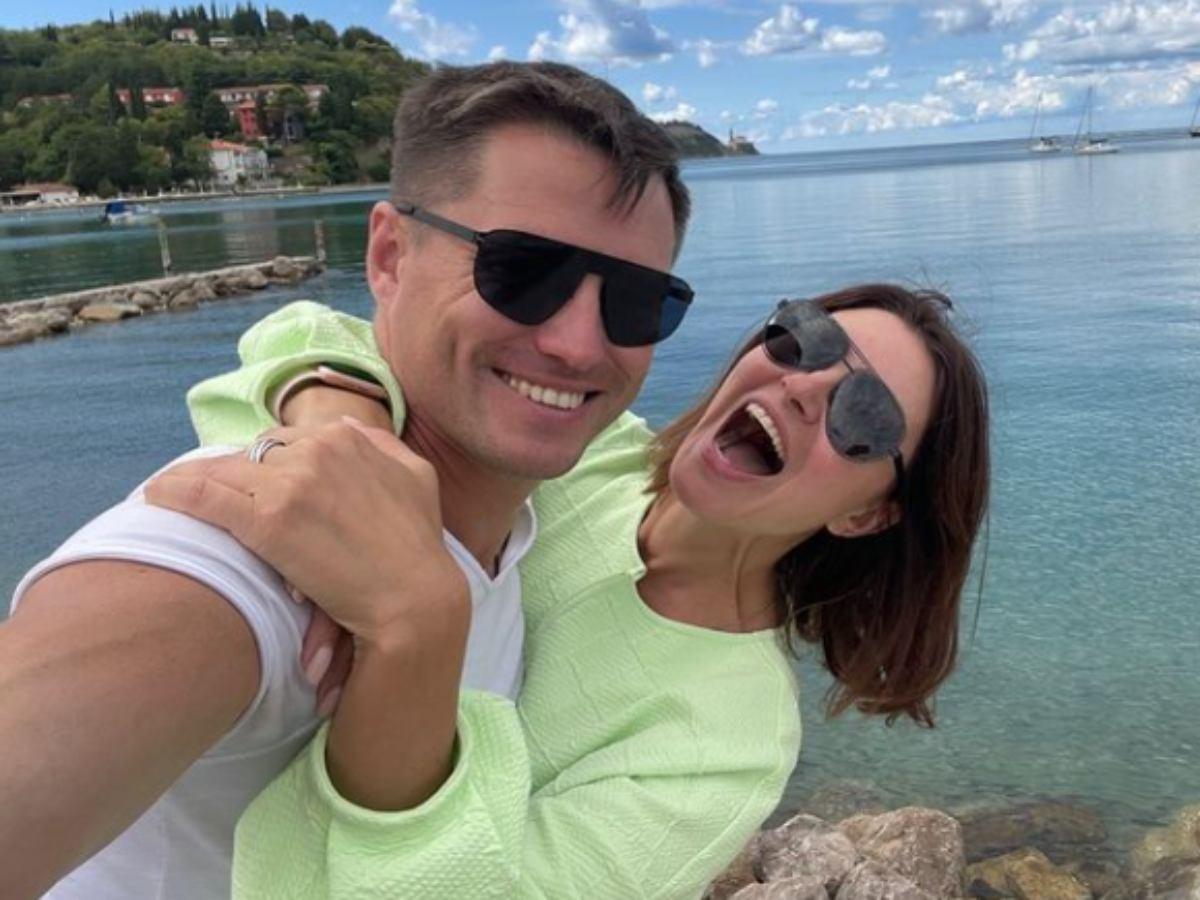 Снимал на видео и угрожал полицией: дочь рассказала о гадком поведении нового мужа Макеевой
